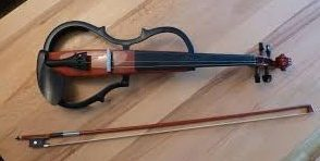 Precio de violines eléctricos