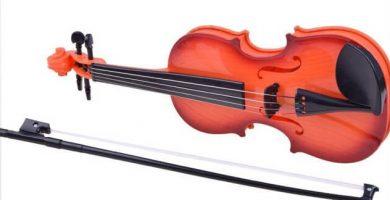 precio violines de juguetes