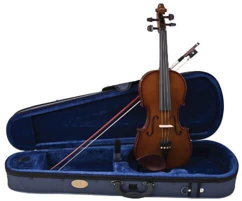 los violines stentor