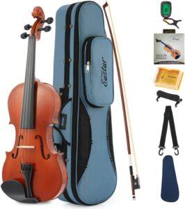 violin Eastar 1 2