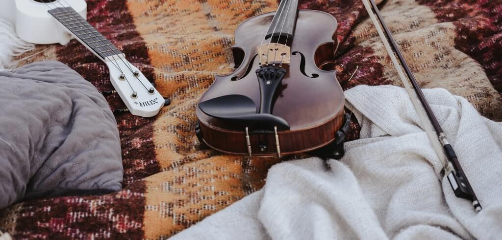 Las Mejores marcas de violines para principiantes