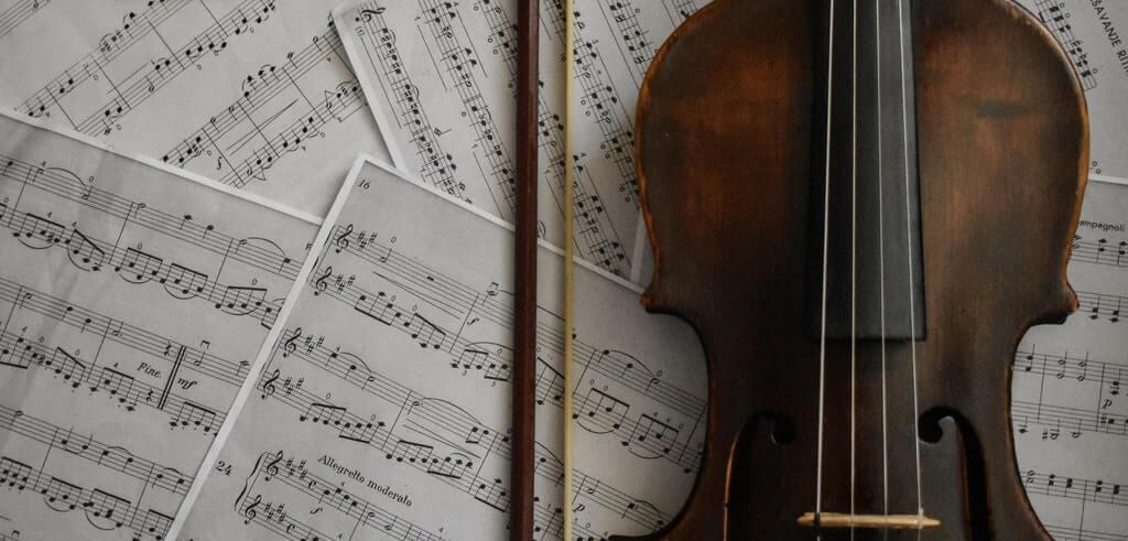 Mejores marcas de violines para estudiantes