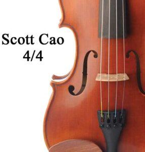 Scott Cao STV017
