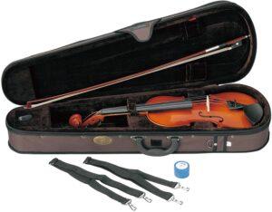 precio violin 3 4