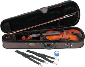 violin Stentor 1018 E 1 2