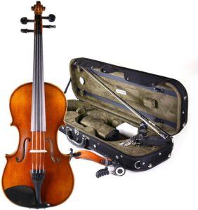 Violín de concierto Fiddlerman
