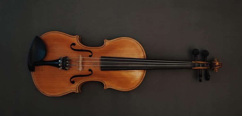 existen violines para zurdos