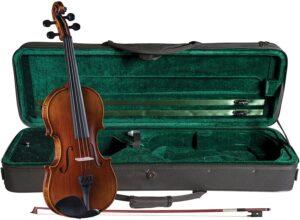 mejor violin Cremona SV-500