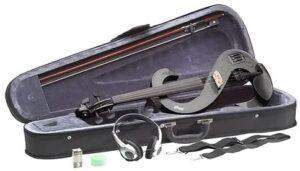 mejor violin Stagg EVN 4-4 MBK