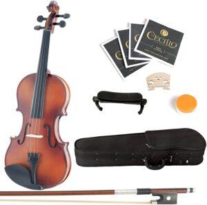 violin Mendini MV300