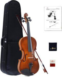 violines 1/4