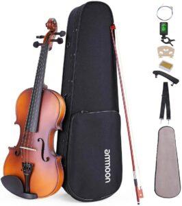 violines 1/4 precio