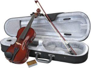 violin 1/8 precio