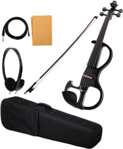 violines electricos baratos