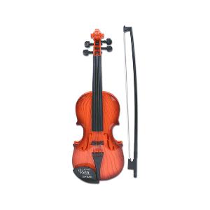 violines de juguete